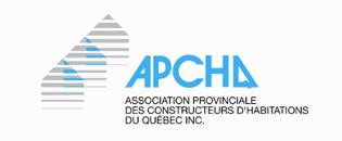 Association provinciale des constructeurs d'habitations du Québec