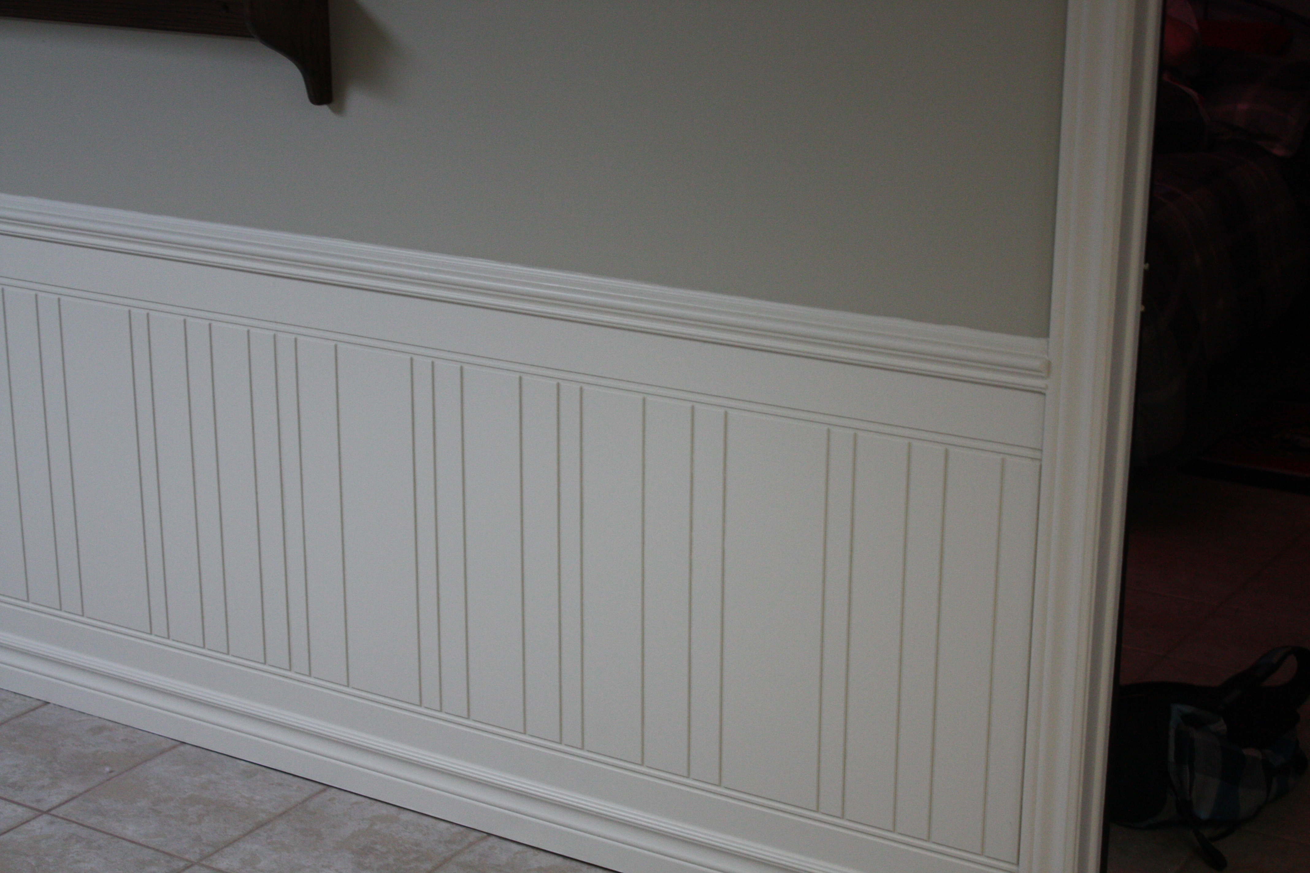 Wainscoting Installation Amp Wall Paneling Design Amp Decor