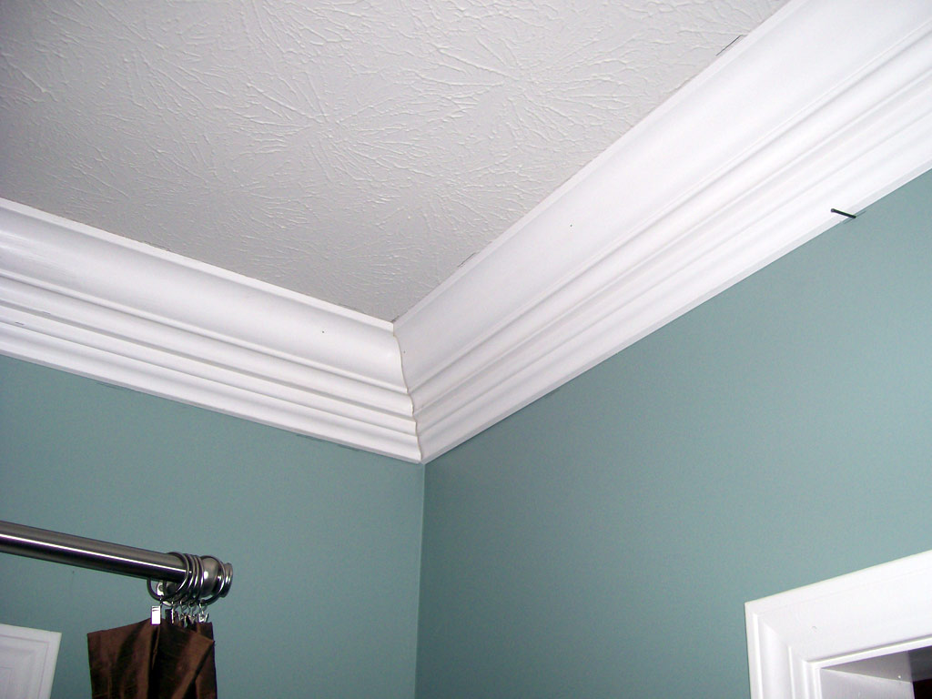 Crown Moulding And Wainscoting Installation Basics
