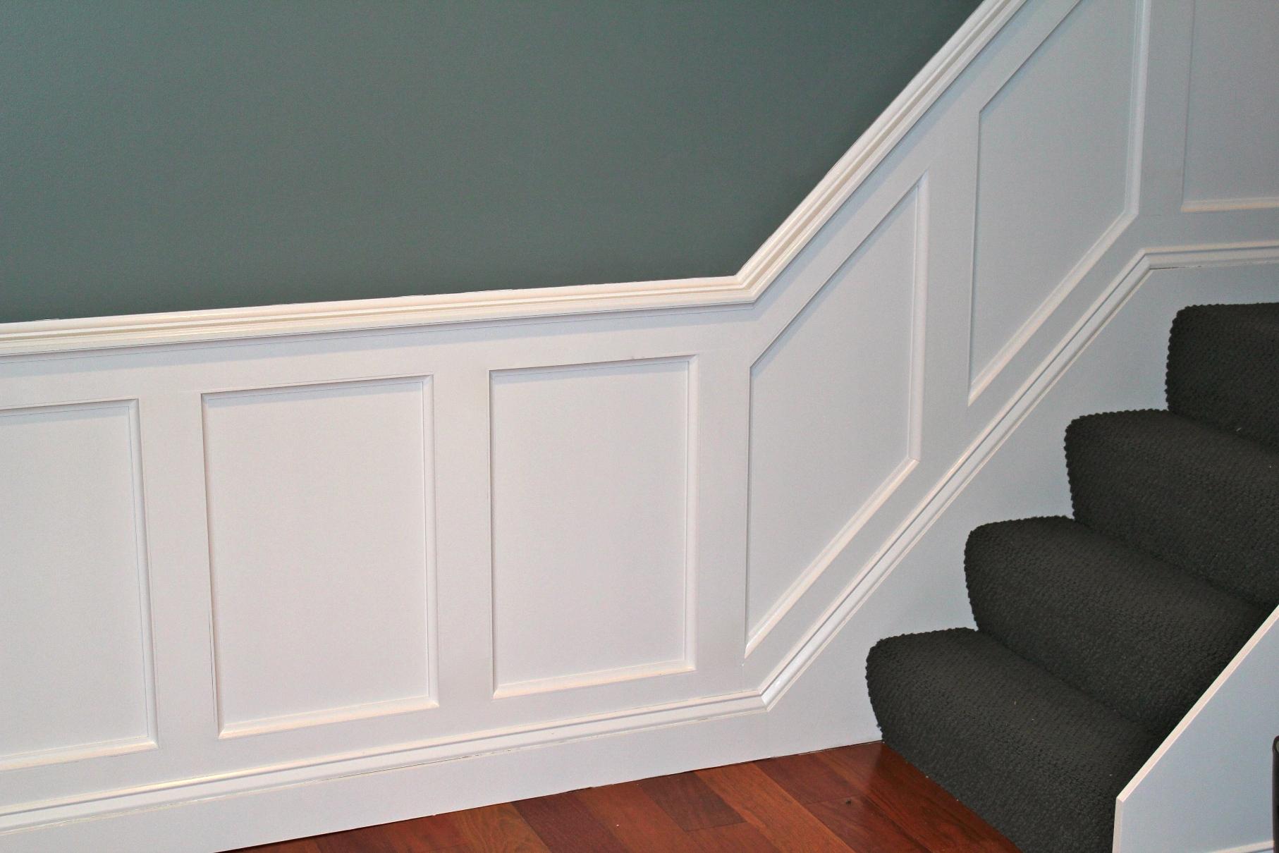 Crown moulding and wainscoting installation basics wainscoting solutioingenieria Choice Image